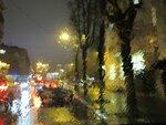 029.JPG Город и дождь.