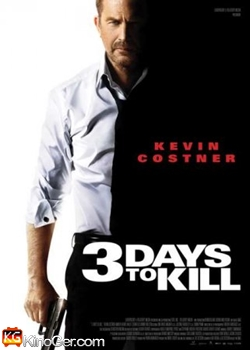 3 Days to Kill (2013)