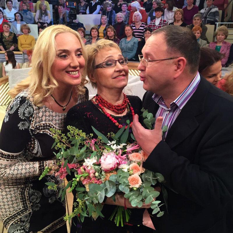 """""""Пусть говорят"""", 25.11.2014"""