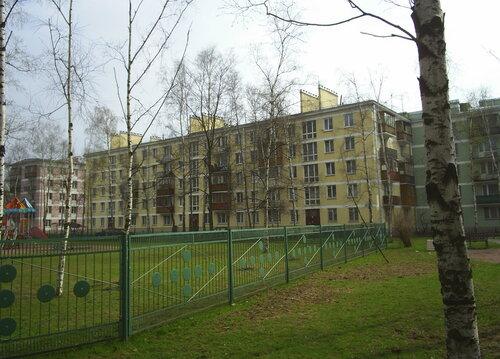 Кузнецовская ул. 8к1