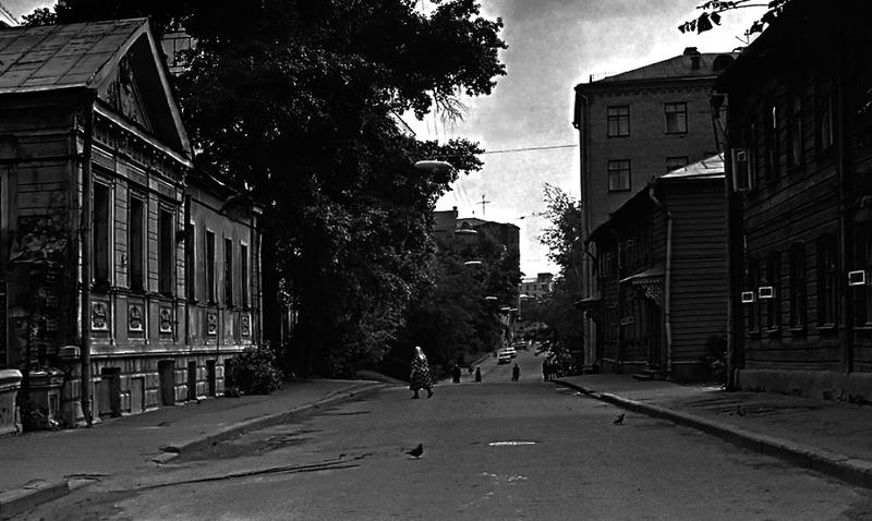 91633 Выползов переулок 1970-е Беляев К.К..jpg