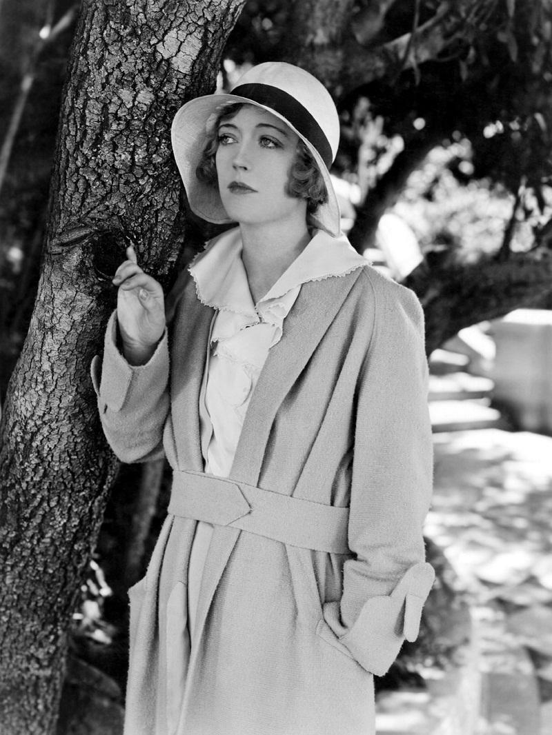 1935: American film actress Marion Davies (1897 - 1961).
