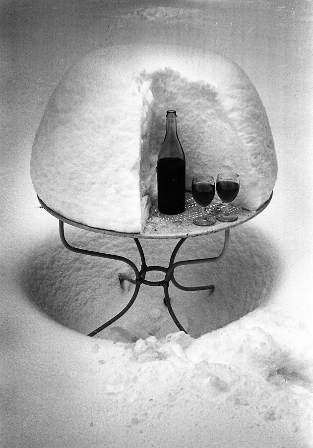 1970. Свежее вино