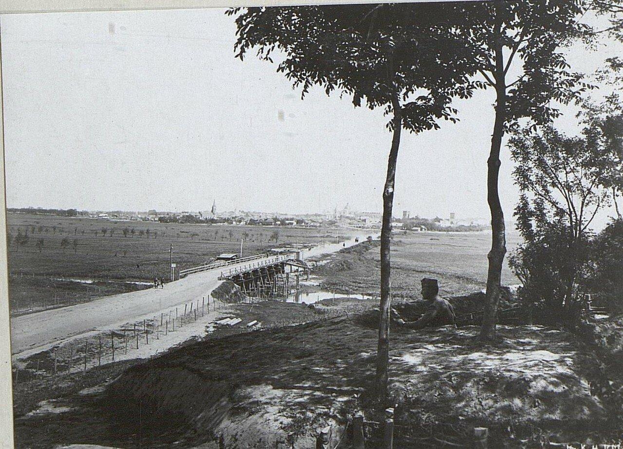 Мост через Стрый