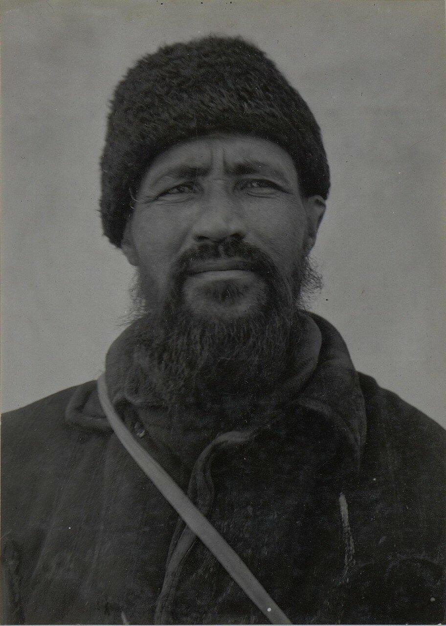 Татарин.1918.