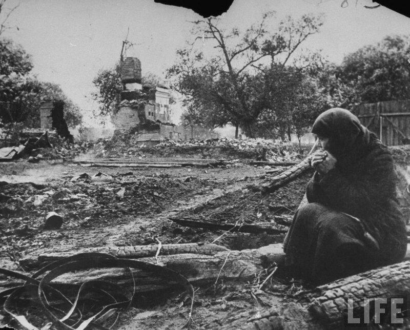 немецкая оккупация, оккупация 1941, оккупация СССР