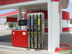 Очередное снижение цен на топливо зафиксировано в Молдове