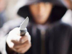Вооруженный ножом мужчина ограбил магазин в Кишиневе