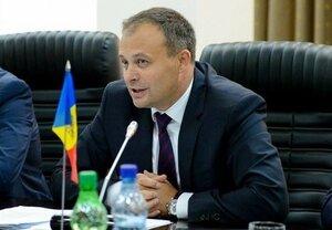 Будущим главой кабмина Молдовы может стать Андриан Канду