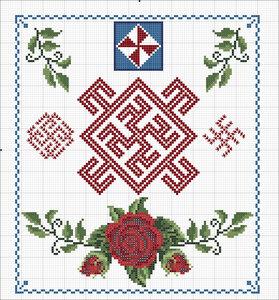 Славянская обережная вышивка - Страница 24 0_100291_1f5cc5ea_M