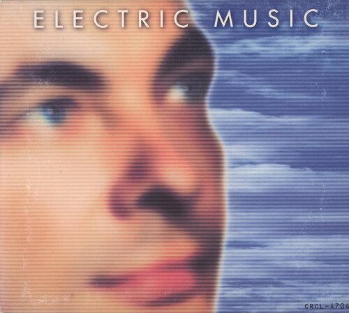 Electric Music - Electric Music (1998) FLAC