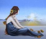 Evita Medina - Spanish Figurative painter - Tutt'Art@ (23).jpg