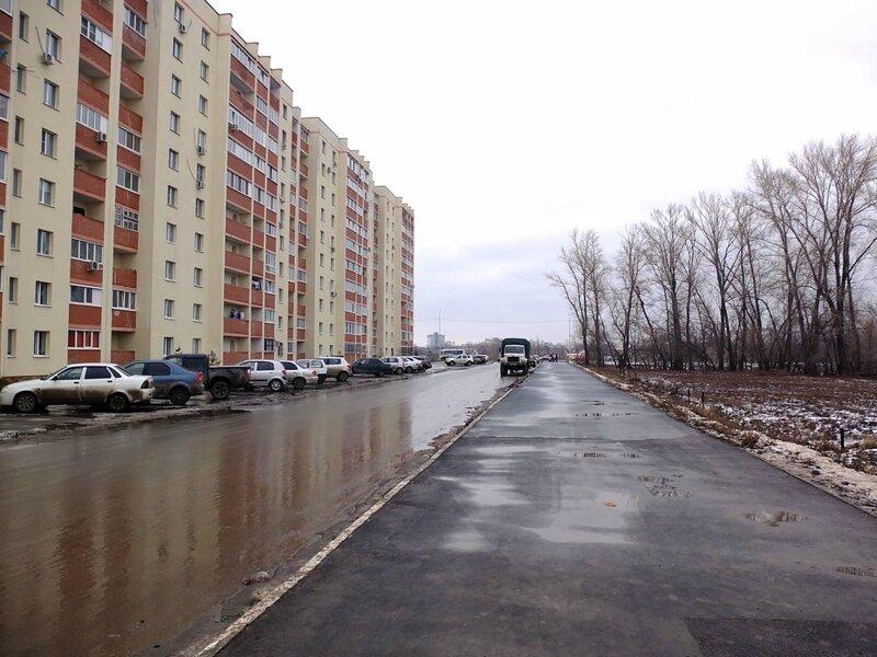 пл. Куйбышева, чапаевская, ЖК Волгарь 409.JPG