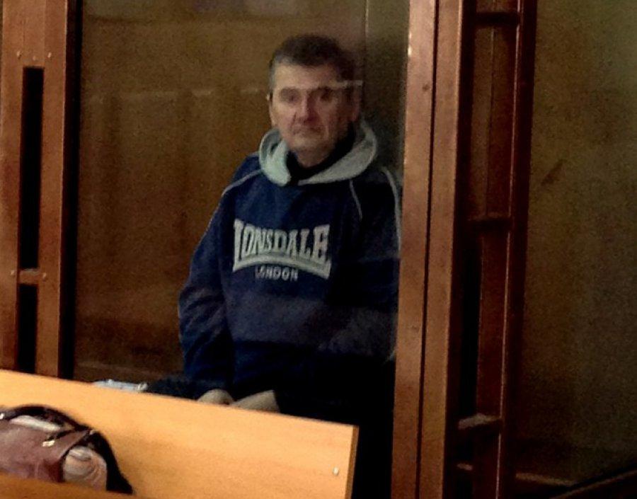ВБрянской области вынесли вердикт украинскому шпиону