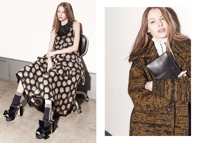 NO. 21 PRE FALL WINTER 2015 7