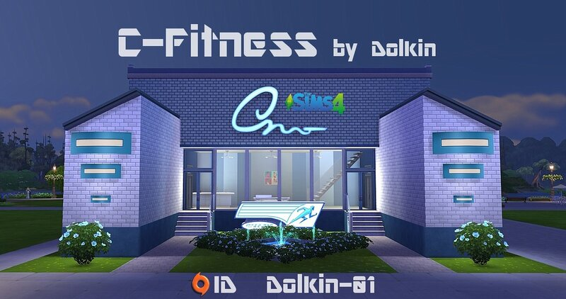 С-Fitness by Dolkin
