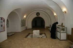1. Общий вид монастырского музея