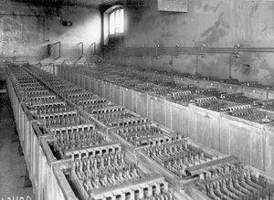 Аккумуляторы завода.