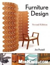 Книга Furniture Design