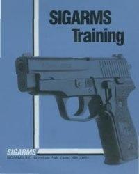Книга P228 Combat Pistol. Armorers Manual