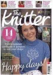 Журнал The Knitter №61 2013