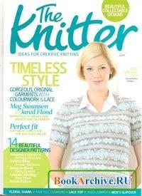 The Knitter №8 2009.