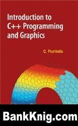 Книга Introduction to C++ Programming and Graphics