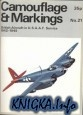 Книга Camouflage & Markings Number 21: British Aircraft in U.S.A.A.F. Service