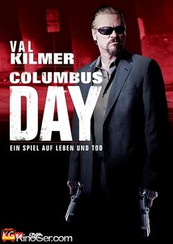 Columbus Day - Ein Spiel auf Leben und Tod (2008)
