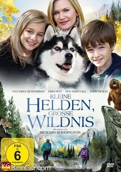 Kleine Helden, große Wildnis (2013)