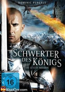 Schwerter des Königs - Die letzte Mission (2014)