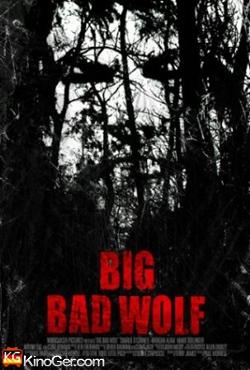 Big Bad Wolf (2013)