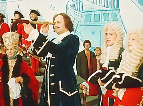 Кадры из фильма смотреть фильм табачный капитан