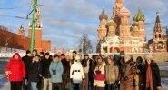 Сербия - Россия, путешествия, школьные контакты