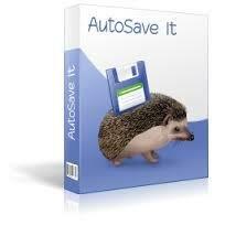 AutoSave.