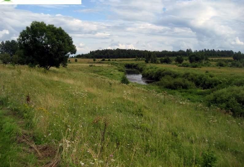 Река Исса