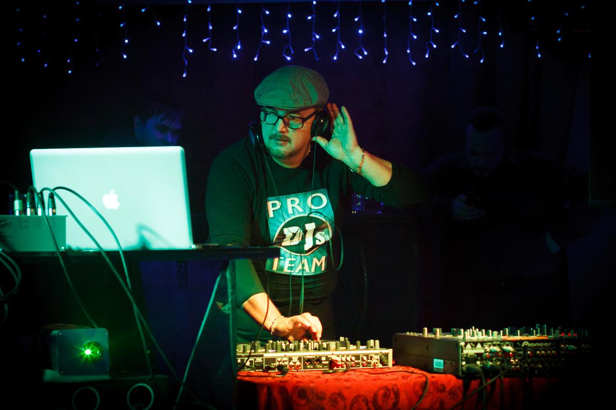 DJ Funky JOJO 6