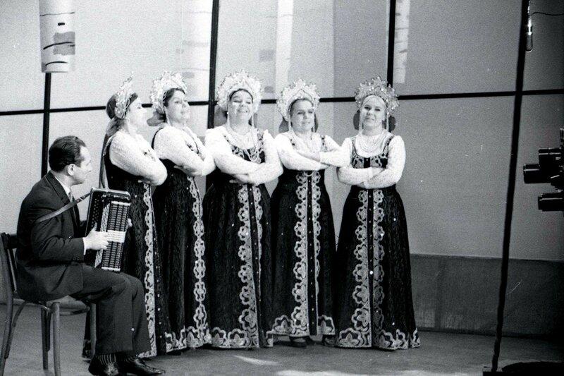 Сёстры Фёдоровы