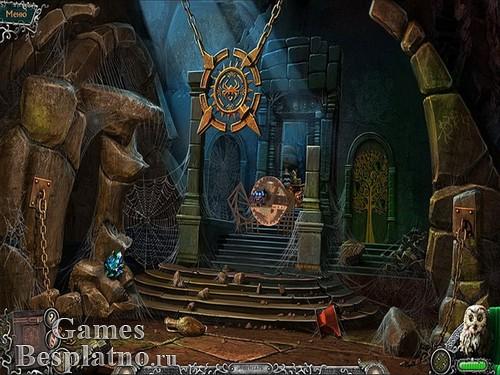Таинственный парк 3: Последнее представление