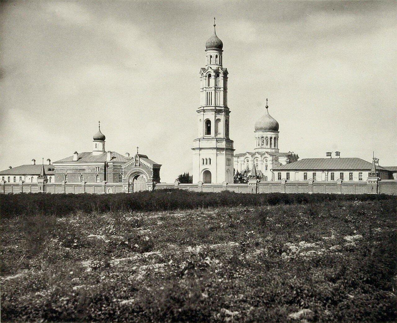 299. Всехсвятский единоверческий монастырь