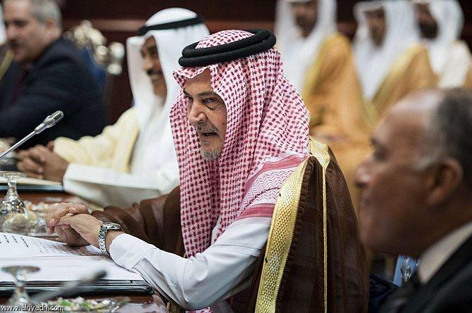Саудовская Аравия считает Путина проблемой