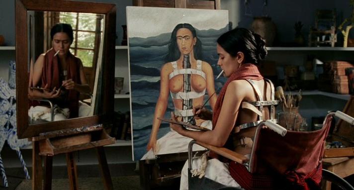 Фрида - Frida (2002)