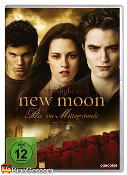 Twilight - New Moon - Biss zur Mittagsstunde (2009)