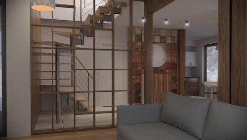 Модульные дома, напечатанные на 3D-принтере