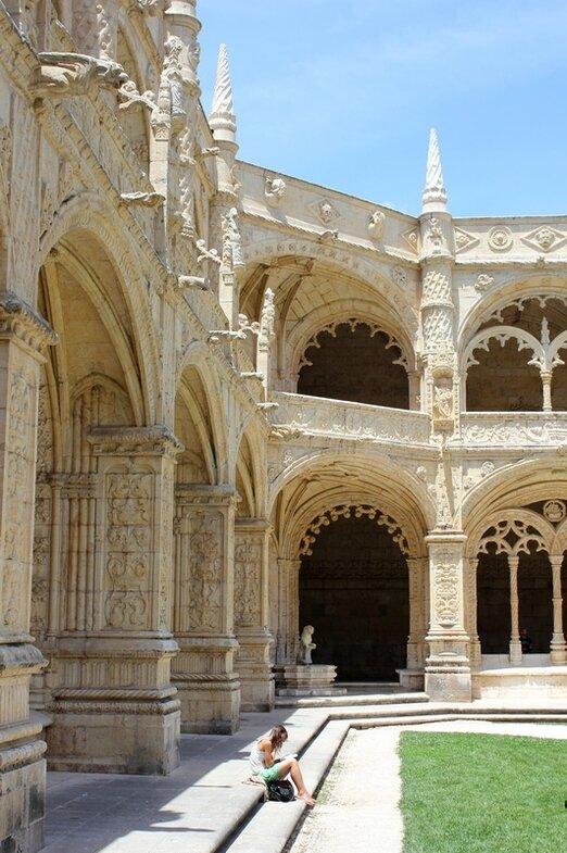 Португалия. Лиссабон