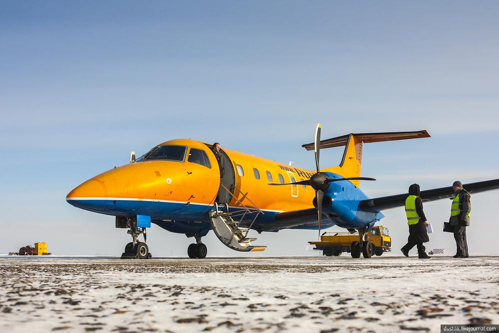 Открытие новых авиарейсов авиакомпании «РусЛайн» в Тюмень и Пермь из Челябинска