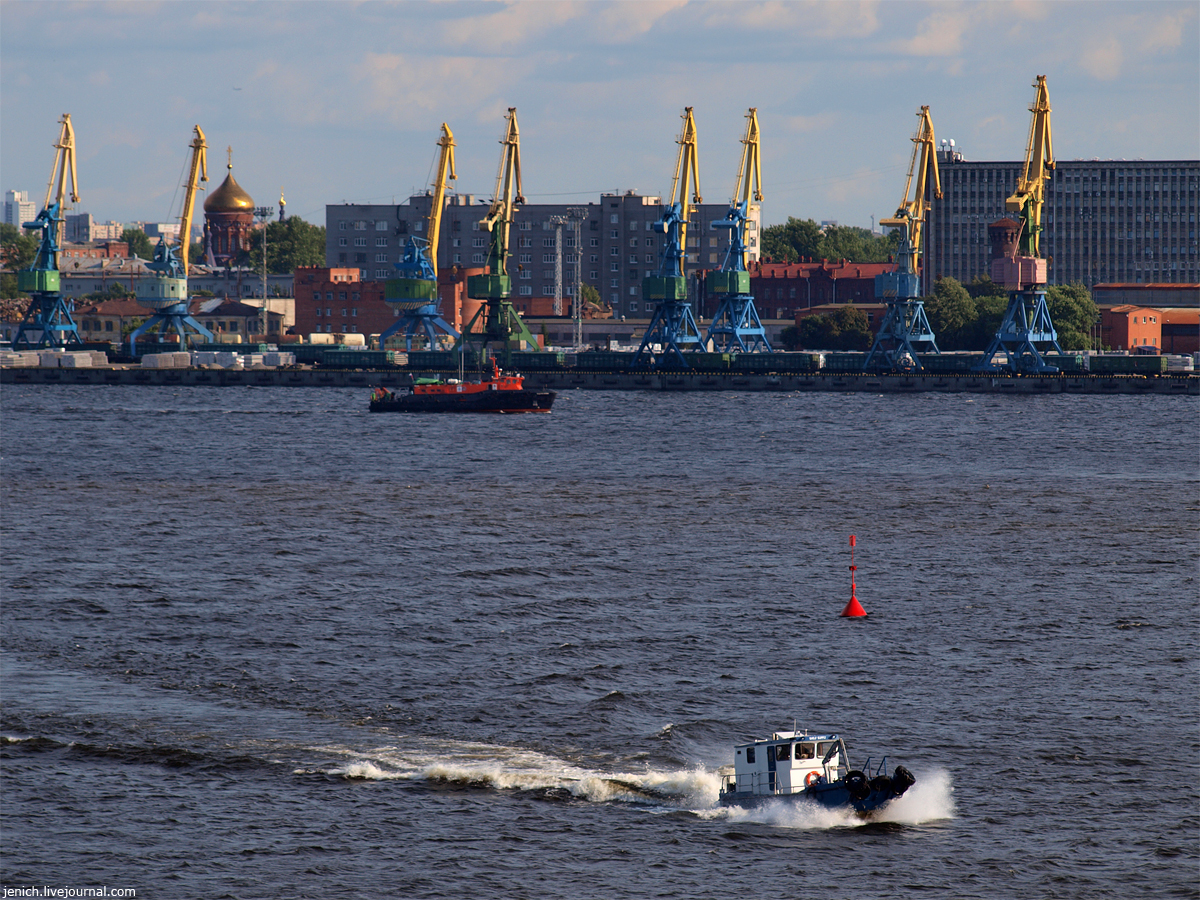 фото, фотография, Санкт-Петербург, паром, принцесса Мария