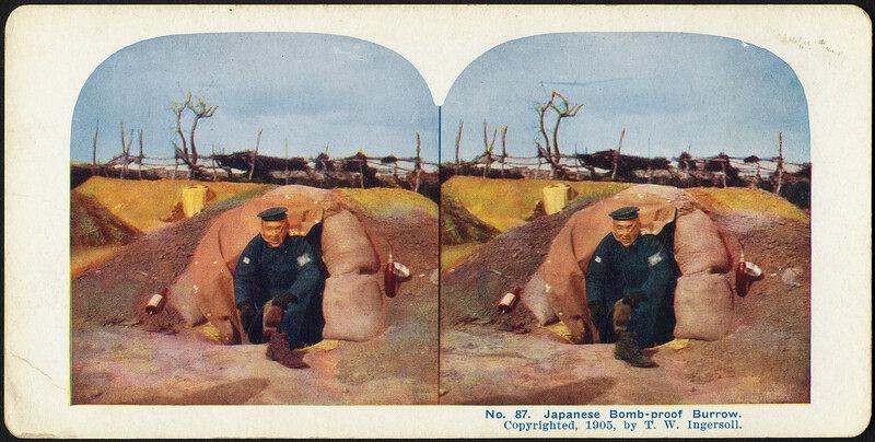 Цветные фотографии русско японской войны 0 146587 276b03fb XL