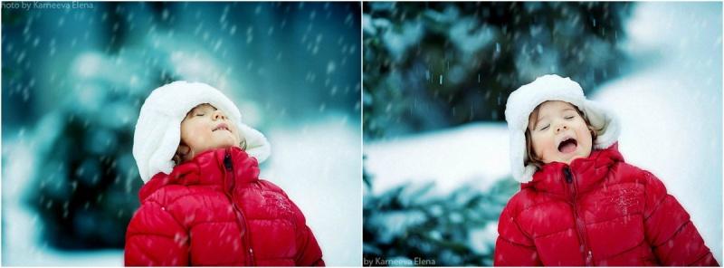 Зимняя сказка от детского фотографа 0 13630b 8e5b9270 orig