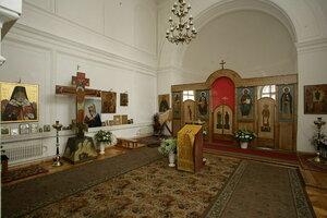 2. Елизаветинский домовый храм